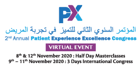 2nd Annual Patient Experience Excellence Congress 2020